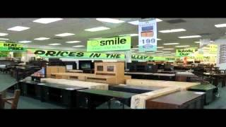 Visalia Hanford Fresno Bakersfield Cheap Designer Name Brand Furniture Liquidators