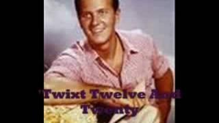 Pat Boone -