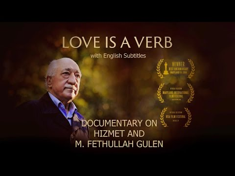 Love is a Verb - English subtitle for Turkish parts