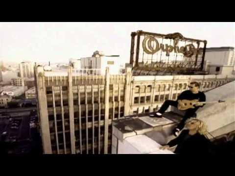 Van Halen - Not Enough (1995) (Music Video) WIDESCREEN 720p