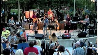 """Steve Grossman - Salute To Bob Dylan 2015 """"Summer Days"""""""