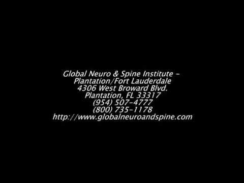 Global Neuro & Spine Institute Plantation/Fort Lauderdale - Pain Control Clinic Plantation