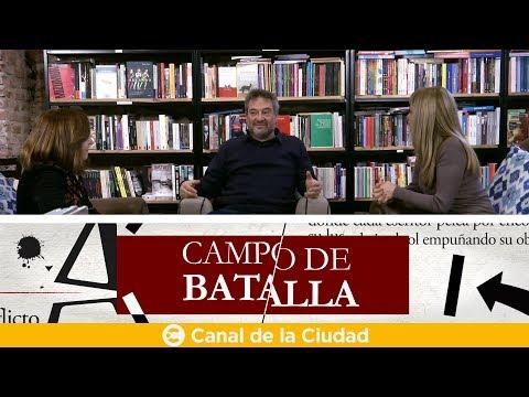 """""""novela-histórica"""":-charla-con-maría-rosa-lojo-y-florencia-canale-en-campo-de-batalla"""
