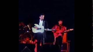 Highway Man - Johnny Cash & John Schneider