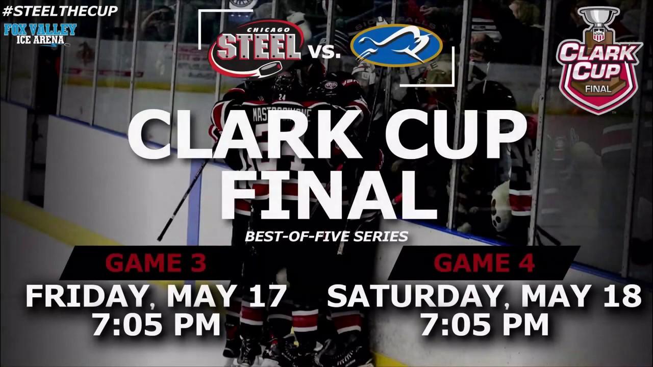 Clark Cup Final 2019 Teaser Youtube