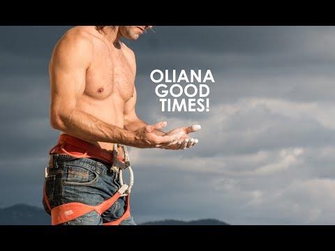 OLIANA GOOD TIMES 2017