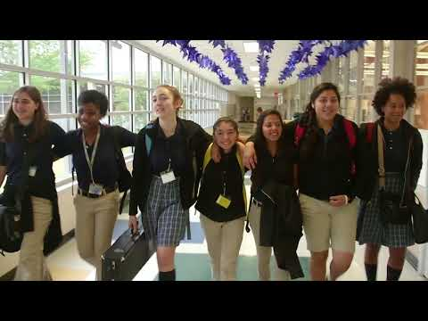 Why I choose Ann Richards School for Young Women Leaders
