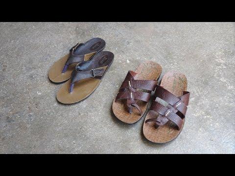 Paragon Vertex Chappal Footwear | Best