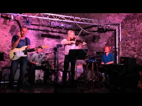 Nikki Forova & the Band (Lve) - Snapshots of Sky - Frankfurt 2015