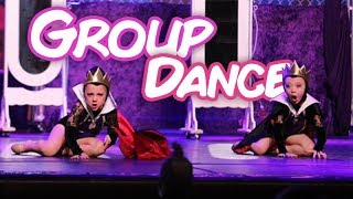 5 YEAR OLD EVERLEIGHS FIRST DANCE GROUP ROUTINE COMPETITION!!! thumbnail