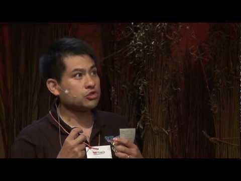 TEDxKrakow - Ramon Tancinco -  Krakow: Europe's Silicon Valley? Why not!