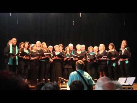 5 chorales AUMONT