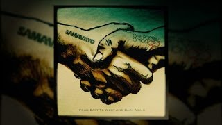 Samavayo - Rollin' 2014 - From East to West and Back Again / heavy old school Stoner Rock