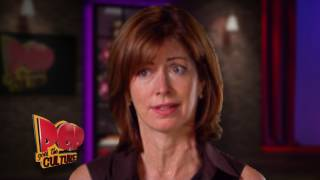Dana Delany talks Superman and more!  Part 2 of 3