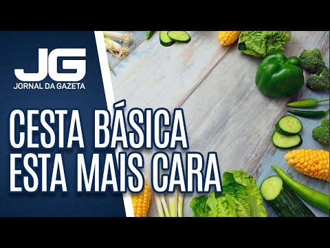 Porto Alegre, Florianópolis e São Paulo estão entre capitais onde cesta básica é mais cara