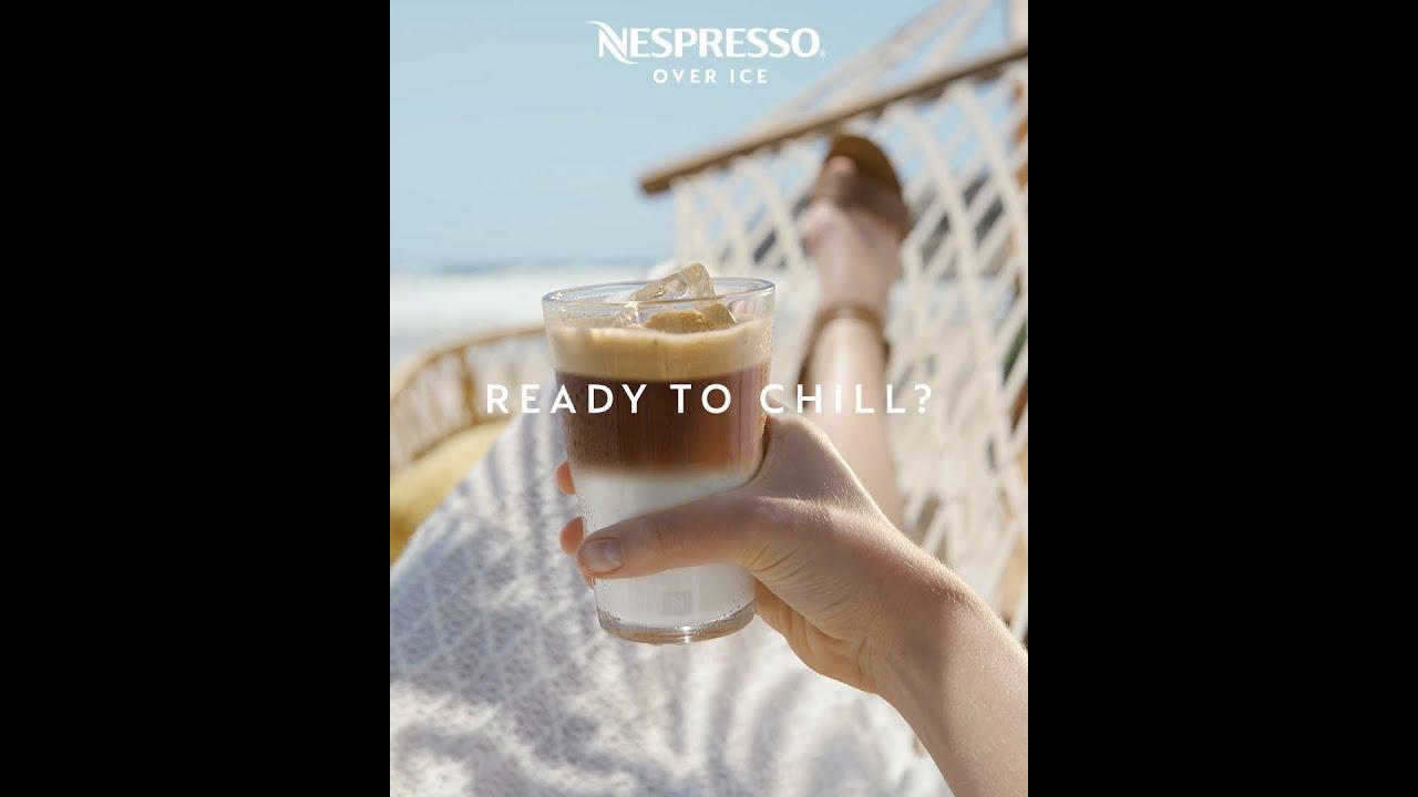 The Australian Summer Range Vertuo Iced Coffee Pods Nespresso Uk Youtube