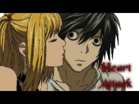 WHY LAWLIGHT IS A GOOD SHIP! ♤ | Death Note Amino