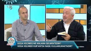 Kuran'daki Kıssalar ve Hikmetleri / Mehmet Okuyan, Caner Taslaman ve Emre Dorman