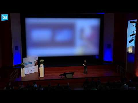 Patient Empowerment – Big Data in the Health Care Sector   Big-Data.AI Summit 2018