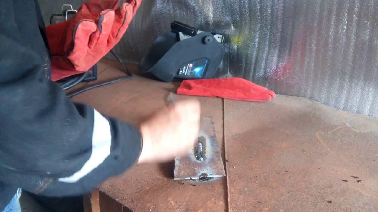 Учимся варить сварочным аппаратом видео передвижного сварочного аппарата