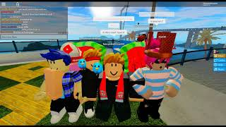 How to be safe on roblox (And trade hang out(NBC))