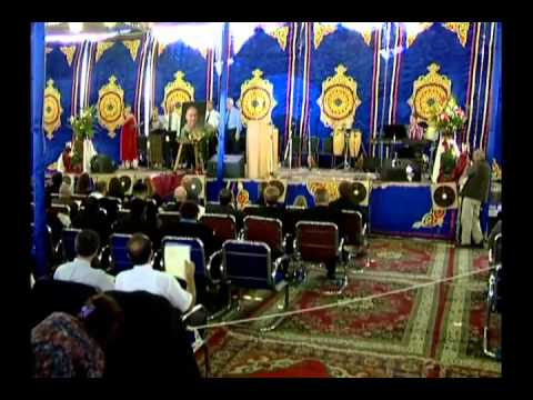 Cairo Memorial Service for Pastor Dave Petrescue