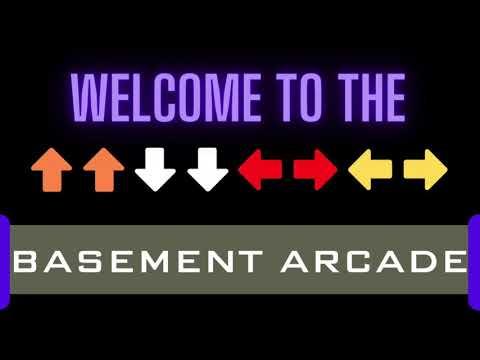 Golden Axe The Revenge of Death Adder Arcade1Up ⚔️- The BASEMENT Arcade from Seaneleous
