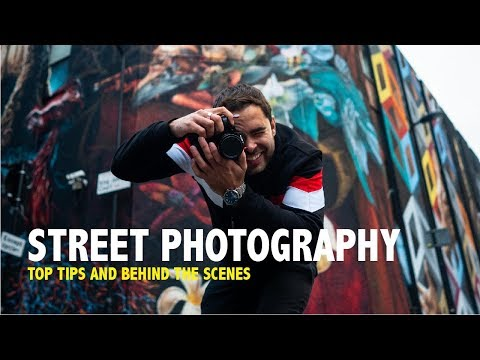 THE BEST WAY TO IMPROVE YOUR STREET PHOTOGRAPHY thumbnail