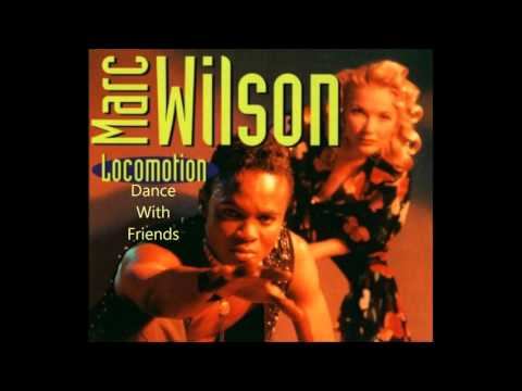 Marc Wilson - Dance With Friends