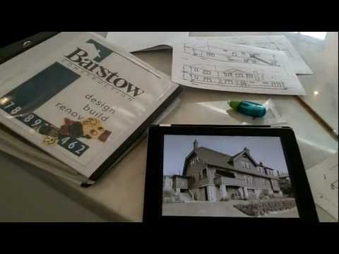 How we design our custom house plans...