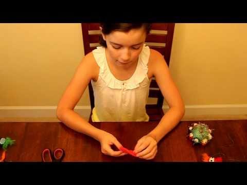 How To Make Plush Toys: DIY Ninja Plushie