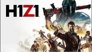 H1Z1 and then a bit of Roblox