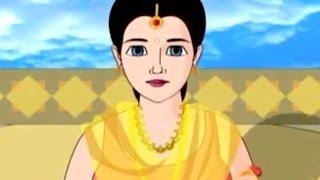 Moral Stories For Kids(In Hindi) - Vikram And Betal's -The Goodness of Heart