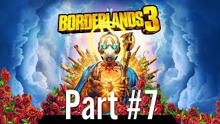 Let's Play - Borderlands 3 Part #7