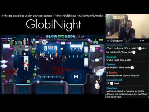 GlobiNight - Party hard