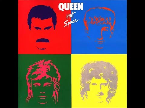 Queen Calling All Girls HQ AUDIO