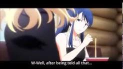 grisaia no kajitsu yuuji take JB virginity