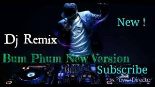 Bum Phum New Version  ,  បុណ្យភូមិ Remix new Version thumbnail