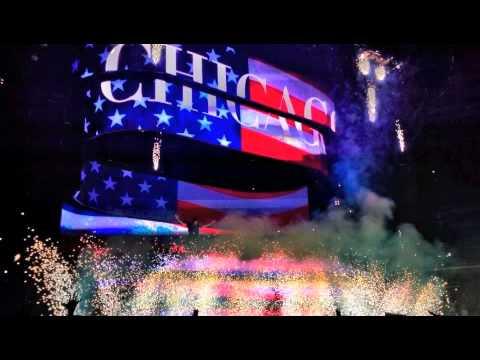Swedish House Mafia Live at United Center, Chicago - 2/20/13