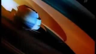 Часы и заставка программы Время. Первый канал, 2009 год.