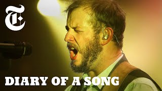 How Bon Iver Wrote 'iMi': 5 Years, 28 People and a Piece of Cardboard | Diary of a Song