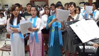 Mừng Lễ Hai Thánh Phêrô-Phaolô CĐ Daegu 2014