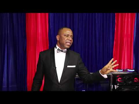 From Shame to Fame - Pastor Michael King Nwaezeaku