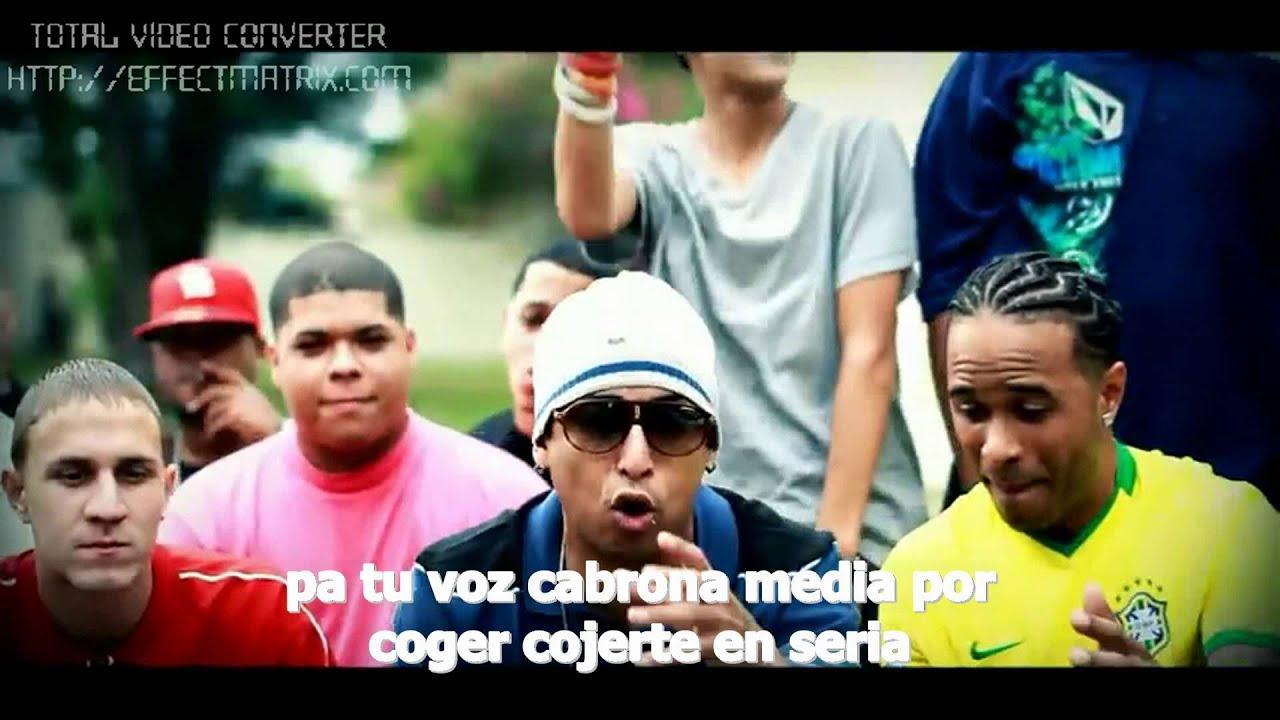 Download Algenis Ft Ñengo Flow  John Jay   Violentos Peligrosos (Official Video) letra full