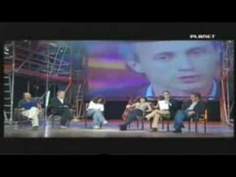 Travaglio - Storia di Berlusconi e Dell'Utri - parte 2