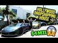 HOLLYWOOD DROPSHIPPING HOUSE ($4,000,000)