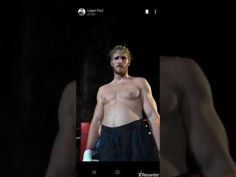 LOGAN PAUL: Countdown to fight night; EP 7 | LOGAN PAUL'S DIET thumbnail
