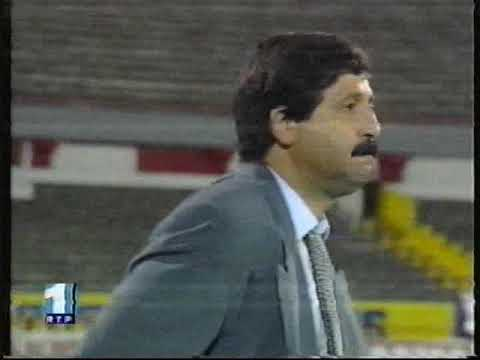 SL BENFICA 3 X 0 CHAVES | 96/97