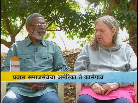 Deshyatra with Dr.Bharat