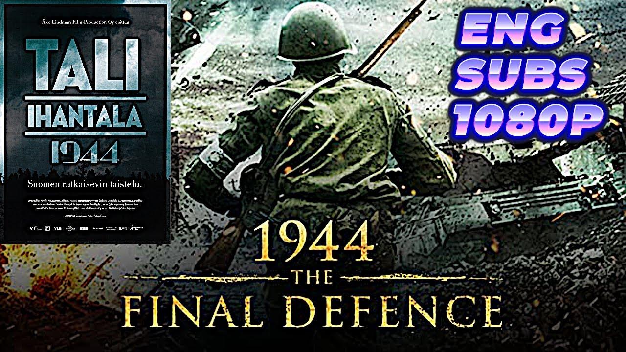 Download 1944: The Final Defence (Tali-Ihantala 2007) [1080p] - full movie with English subtitles